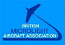 Click for information about the British Microlight Aircraft Association